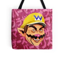 Shigeru Super Star Wa Tote Bag