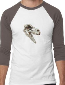 Raptor Men's Baseball ¾ T-Shirt