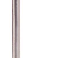 Stainless Steel Pedestal by pedestalceo