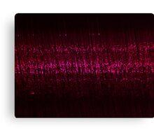 KISS SMART PHONE CASE (RHYTHM) Canvas Print