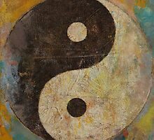 Yin Yang by Michael Creese