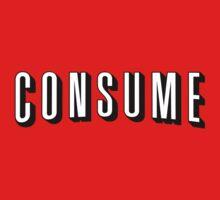 Consume by thom2maro