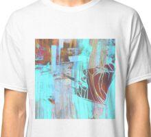 Blue Smoke Classic T-Shirt