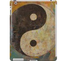 Yin Yang iPad Case/Skin
