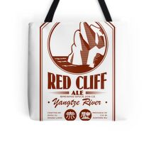 Red Cliff Ale Tote Bag