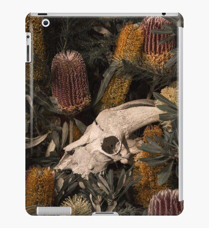 Dreams Are Just Movies - Skull iPad Case/Skin