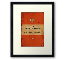 What did they call Jay? Framed Print