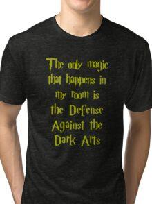 Where the Magic Happens... Tri-blend T-Shirt