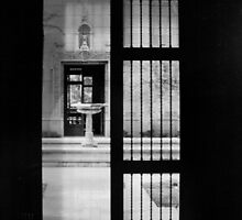 Architectural doorway  by sandiegophoto
