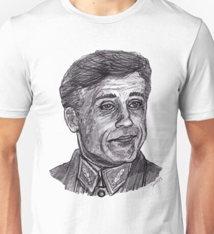 Hans Landa Unisex T-Shirt