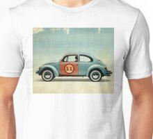 vw beatle number 11 Unisex T-Shirt