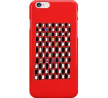 YOUR MOVE... iPhone Case/Skin