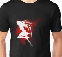 Ransomed Wings - Fight the Good Fight Unisex T-Shirt