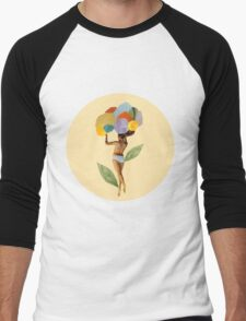 i walk out in the flowers and feel better T-Shirt