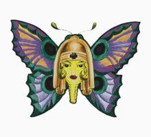 Nurse Butterfly by Tiffany Garvey