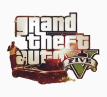 Grand Theft Auto 5 by Matteh1990
