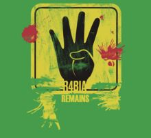 RABIA remains T shirts Kids Clothes