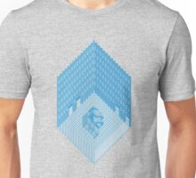 Wolfson Axonometric. Unisex T-Shirt
