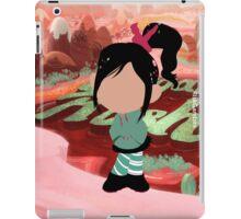 iVanellope iPad Case/Skin