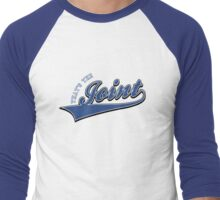 That's The Joint Men's Baseball ¾ T-Shirt