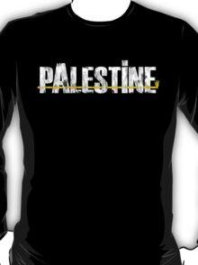 Palestine Rabia R4bia t shirts T-Shirt