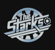 The Iron Starks T-Shirt