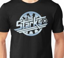 The Iron Starks Unisex T-Shirt