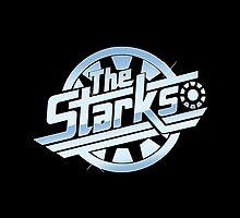 The Iron Starks by piercek26