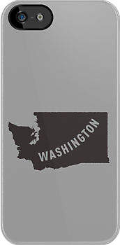 Washington - My home state by homestates