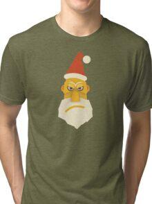Surly Santa Tri-blend T-Shirt