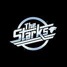 The Dire Starks by piercek26