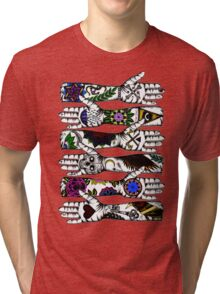 Arms of Religion Tri-blend T-Shirt