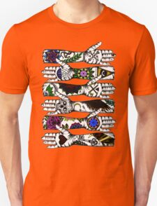 Arms of Religion T-Shirt