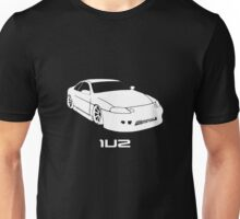 Soarer 1UZ Unisex T-Shirt