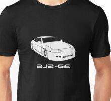 Soarer 2JZ-GE Unisex T-Shirt