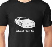 Soarer 2JZ-GTE Unisex T-Shirt