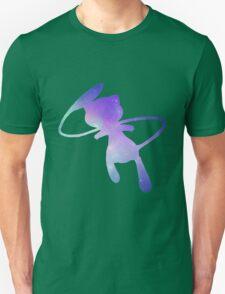 Pokemon Galaxy Mew Unisex T-Shirt