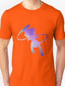 Pokemon Galaxy Mew Unisex T-Shirt