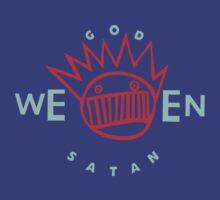 Ween - GodWeenSatan by statostatostato
