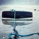 Spare Tyre by Nikki Smith