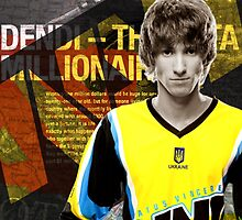 Dendi by Joe Hickson
