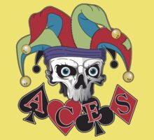 ACES Kids Clothes