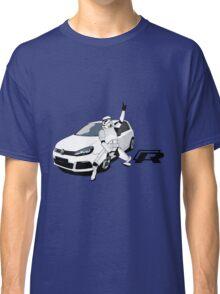 Golf R Classic T-Shirt