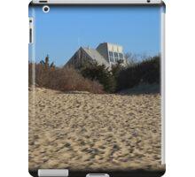 Within The Dunes iPad Case/Skin