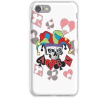 ACES iPhone Case/Skin