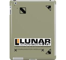 Lunar Industries LTD iPad Case/Skin