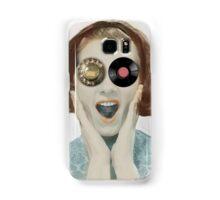 days gone by Samsung Galaxy Case/Skin