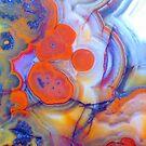 Best Laid Plans (Lace Agate) by Stephanie Bateman-Graham