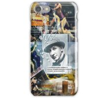george bellows iPhone Case/Skin
