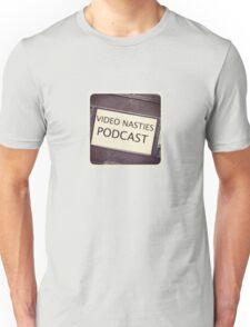 Video Nasties Podcast Icon Unisex T-Shirt